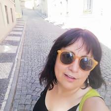 Margarita Leonor - Profil Użytkownika
