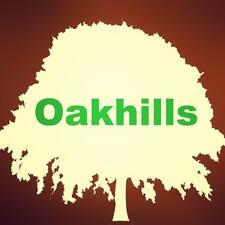 Ο/Η Oakhills είναι ο/η SuperHost.