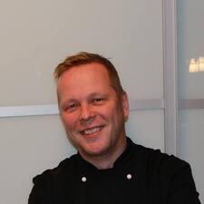 Antti felhasználói profilja