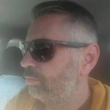 Profil utilisateur de Σπύρος