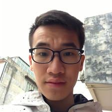 Profilo utente di 聪
