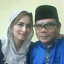Profil korisnika Mohd Izham