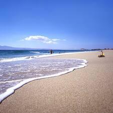 Profilo utente di Akti Kastraki Beach