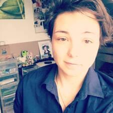 Maude User Profile