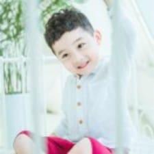 杨琦 felhasználói profilja