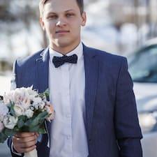 Василий Brukerprofil