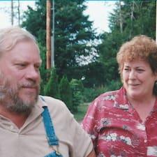 Alan & Peggy Kullanıcı Profili
