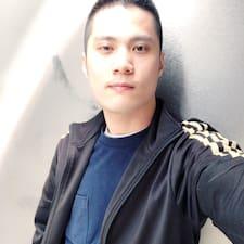 Profil utilisateur de Chiyuan