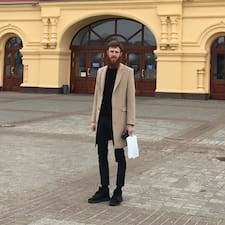Henkilön Григорий käyttäjäprofiili