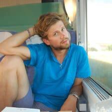 Marlon Brugerprofil