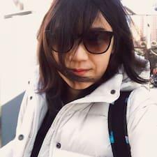 Profil utilisateur de 瑛