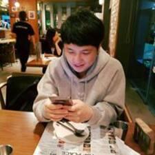 Nutzerprofil von Gi-Hun