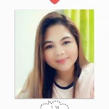 Profil utilisateur de Adrienne Nicole
