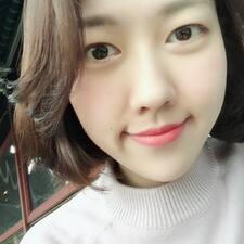 Perfil do utilizador de Yeon Jeong