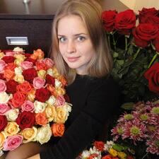 Профиль пользователя Anastasiya