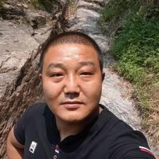 海宾 felhasználói profilja