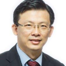 Khee Chuan Brukerprofil