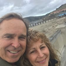 Debbie & Jeffrey