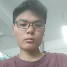 张孜文 User Profile
