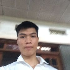 Profil utilisateur de Ngô