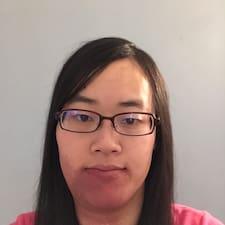Profil utilisateur de Yilei