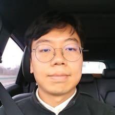 Profilo utente di Jun Yong