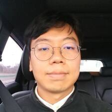 Profil utilisateur de Jun Yong