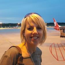 Susanne Brukerprofil