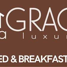 Casa Grace - Uživatelský profil