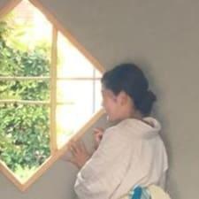 Lisätietoja majoittajasta Miyuki