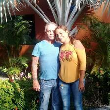 Brian & Rhonda Brugerprofil