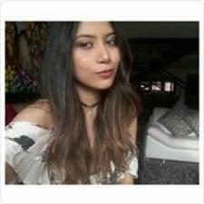 Maria Camila User Profile