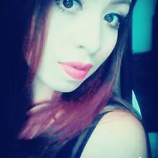 Dulce Patricia User Profile