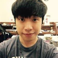 Profil Pengguna Weipeng