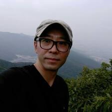 Profil utilisateur de 태현
