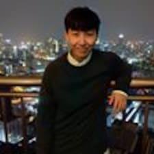 Profil utilisateur de Kotchawan