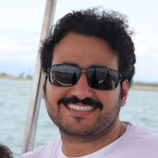 Henkilön Abdulaziz käyttäjäprofiili