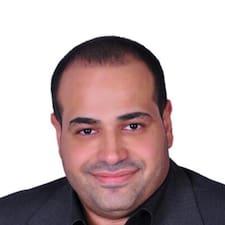Dr. Ahmed Brukerprofil