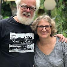 Dorothy & Simon User Profile