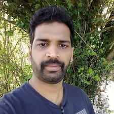 Profilo utente di Santhosh