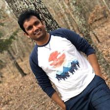 Sai Krishna - Uživatelský profil