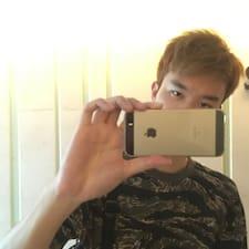 Weibin User Profile