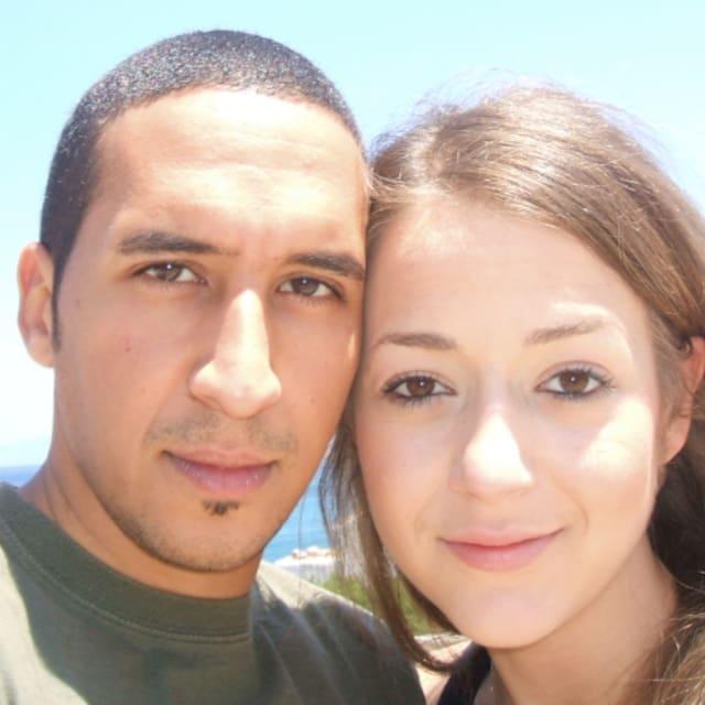 Profil korisnika Yannis & Helene