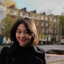 Profilo utente di Jiuzhou (Jojo)