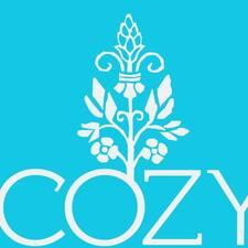 Gebruikersprofiel CozyStay