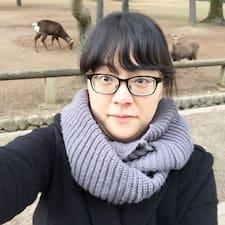 Profil utilisateur de Juyeong