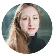 Marie-Lise User Profile