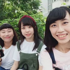 Profil utilisateur de 渃唐