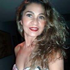 Maria Lucia User Profile