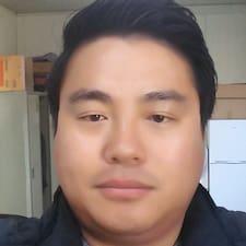 Profil utilisateur de 정균